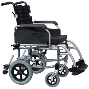 Excel G5 Classic Transit Wheelchair