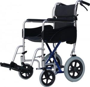 excel globetravller lightweight wheelchair