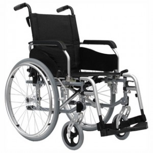 Excel G5 Classic Self Propelled Wheelchair