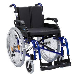 x5-lightweight-self-propelled-wheelchair