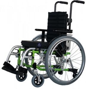 Excel G5 'Modular Junior' Wheelchair
