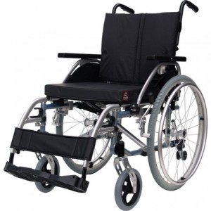 Excel G5 Modular Self Propelled Wheelchair