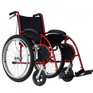 Excel All-Terrain Outdoor Wheelchair